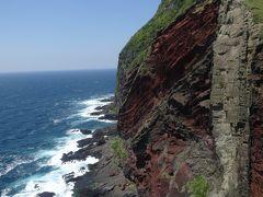 201405-01_GWは隠岐4島を旅する(知夫里島)Chiburijima island / Shimane