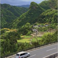 Solitary Journey [1376] なんだかちょっとマチュピチュな気分に♪&全国で最も石橋が多い院内町<GW九州縦断車旅>大分県宇佐市