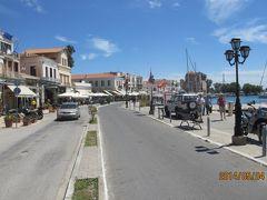 ギリシャ アテネから40分で行けるピスタチオの島 エギナ島