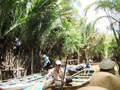 2011年ベトナム旅行記【3日目 メコン川クルーズなど 】《終》