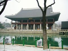 ソウル旅の目的は,4人10色です(3)