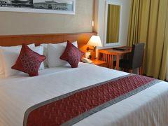 リニューアルしたサイゴンホテルに泊まりました♪