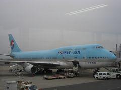 2009☆韓国