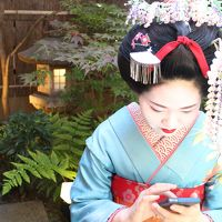 オッサン舞妓になる!! (Maiko Experience Plan in Kyoto)