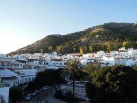 ミハス_Mijas コスタ・デル・ソルの眺望!アンダルシアの海を見下ろす白い村
