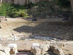 マラガ_Málaga 歴史とリゾートの融合!地中海に栄えた世界最古の都市のひとつ