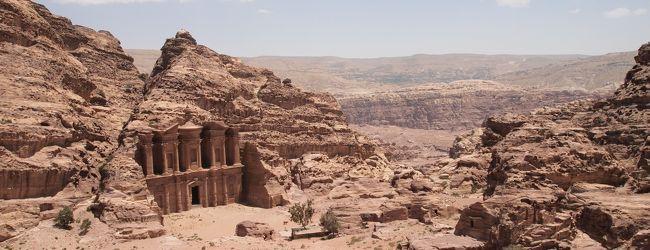 2014年GW ヨルダン&アブダビの旅�