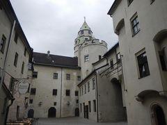 2014年GWオーストリア旅行③☆2日目ハルインチロルへ