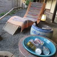 美ヶ原温泉すぎもとに泊まって美味しいお料理と日本酒に乾杯
