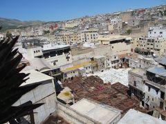 未知の国だったモロッコ  旅の概要とお土産の紹介。