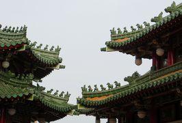 2014春、台湾旅行記9(15):5月7日(10):高雄、三鳳宮、釈迦三尊像、寿山公園、高雄港の眺望