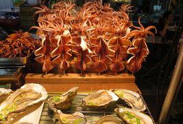2014春、台湾旅行記9(16):5月7日(11):高雄、寿山公園、忠烈祠、六合二路夜市、泊まったホテル