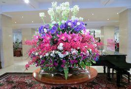 2014春、台湾旅行記9(17):5月8日(1):高雄、泊まったホテル、ホテル界隈の早朝散策、高雄から台東へ