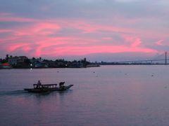 2014 ベトナム・ミトー メコンデルタの田舎町と市場をぶらぶら歩き旅ー3