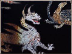 飛鳥への恋文【Mural Paintings of Kitora Tumulus -キトラ古墳壁画】