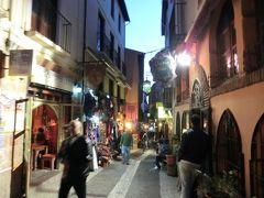 アンダルシアの魅力的な街巡り 4 グラナダ