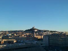 マルセイユの旅行記
