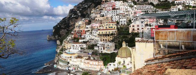 南イタリアと再びシチリア☆ Part.3