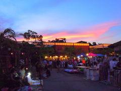 新ナイトマーケット Siam Gypsy Night Market * バンコク紀行(135) *
