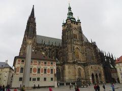 プラハ ~プラハ城