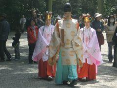 何度も来ていた熱田神宮をじっくりと見てみた!
