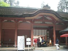 2014年5月 京都大原・比叡山旅行4 比叡山延暦寺