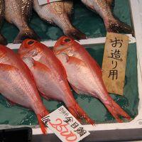 2014年 泉佐野漁協青空市場(今年二度目)
