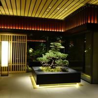 新緑の京都はどしゃ降り!?リッツカールトン京都でおこもりステイ♪ 前編