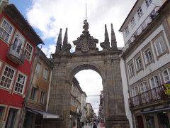貧乏ガードマン忘れ物を捜しにポルトガルへそうだブラガに寄り道しよう。