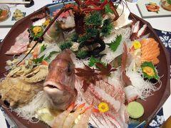 しまなみ海道の旅:瀬戸内の旬の魚介を食べ尽くす~料理旅館 富士見園