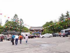 2014年5月 水原、慶州、邑川、ソウル旅行 No.2 慶州~仏国寺(2日目)