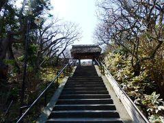 日本の旅 関東地方を歩く 神奈川県鎌倉市の東慶寺(とうけいじ)、北鎌倉駅(きたかまくらえき)周辺