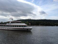 ワタシガミエテイルモノスベテ 2014春 ~続 そうだっドイツに行こう!~ 6.7.8th Days ライン河クルーズ観光・帰国