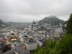 2014年GWオーストリア旅行⑦☆4日目ザルツブルグ前編♪