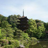 津和野から山口の旅(二日目・完)~大内文化と明治維新の香り。山口市周辺は萩より味わい深いかもしれません~