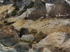 置賜・村山からいわきへ四日間(三日目)~米沢八湯の姥湯から、亀岡文殊や堂森善光寺など米沢郊外をあちこち巡ります~