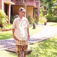母娘のインドネシア旅行 パトラジャサ・バリ・リゾート&ビラ Patrajasa Bali Resort&Villas