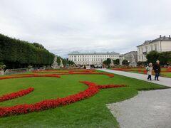 のんびり行こう♪ドイツ・オーストリア12日間親子旅。vol.15メンヒスベルクとミラベル宮殿~♪ウイーンのグランドホテルウイーンへ。