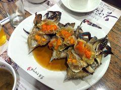 今年で5回目!週末ソウルでカンジャンケジャン&タッハンマリの食べ比べと初NANTA