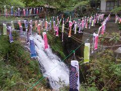 2014GW西日本縦走ツーリング(3) ~原鶴、天ヶ瀬、耶馬溪~
