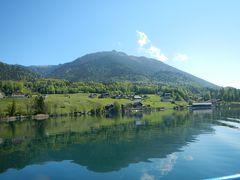 2014年GWオーストリア旅行⑨☆5日目ザルツカンマーグートへ