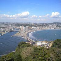 2012年8月 江ノ島日帰り観光&食べ歩き
