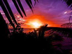 Niueへ行ってみた。Nobodyknows Niue day1
