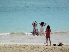 私はやっぱりハワイ好き4 「ラニカイ、カイルアビーチ、天国の海サンドバーツアー」えっ、そんなうまい話があるんですか?