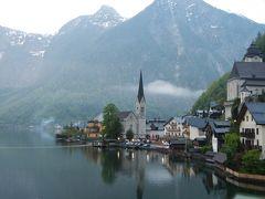 2014年GWオーストリア旅行⑪☆6日目美しい風景ハルシュタット