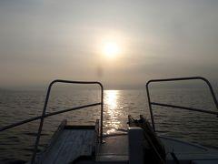 久美浜沖の2回目の釣行