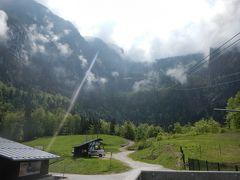 2014年GWオーストリア旅行⑫☆6日目クリッペンシュタイン・・そしてウィーンへ