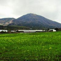 2014年島根への旅 三瓶山 国引きの丘~出雲市へ