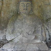 大分県訪問記 「4トラオフ会で熊本から竹田へ」 30年ぶりの竹田・岡城と臼杵の石仏