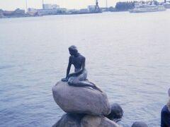 1991年 世界一周  Vol 31 デンマーク コペンハーゲン